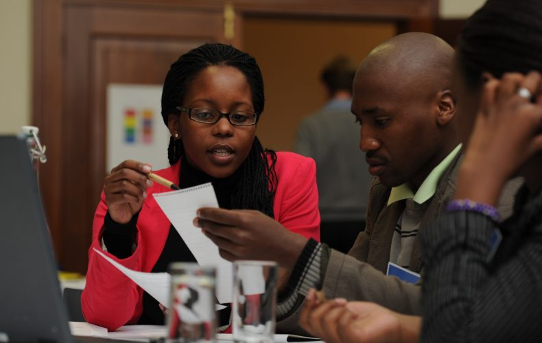 Unlocking the potential of South Africa's innovation pipeline