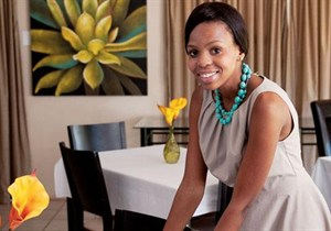 Caught and taught – entrepreneurship insights by Mosidi Modise
