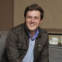 Andrew Smith shares the Yuppie Chef journey along with how to deal with setbacks