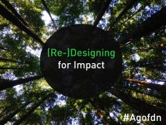 (Re-)Designing for Impact