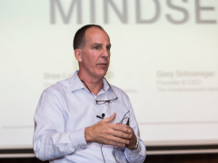 Shifting Entrepreneurship from the Perimeter to the Core | By Gary Schoeniger