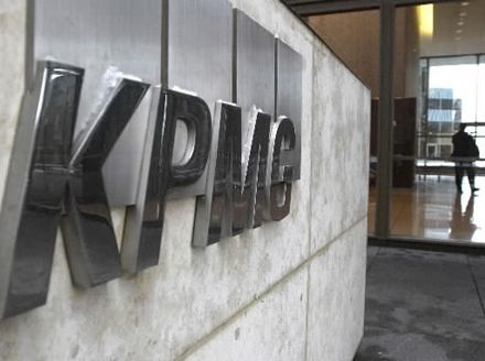 Fellows head to KPMG International Case Challenge