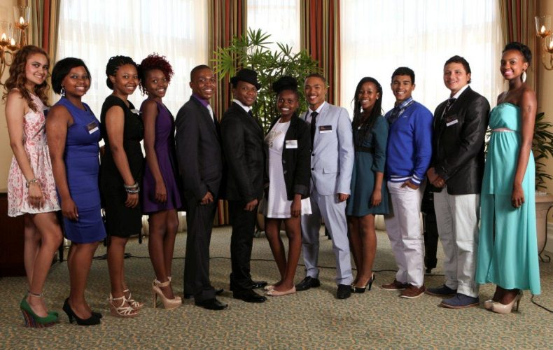First cohort of Allan Gray Scholars graduate