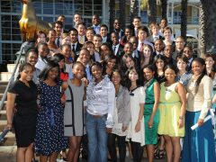 Largest cohort of Allan Gray Fellows graduates in Cape Town