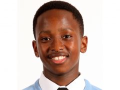Investing in Greatness: Bulelani Ngqukuvana, Allan Gray Scholar