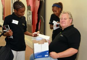 Allan Gray Orbis Foundation 2012 Scholars Selection Camp Western Cape