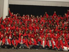 Ideas Ignite – Fellowship National Jamboree