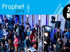 Go Big AND Go Home – reflections on Net Prophet 2014 by Melody Arendse