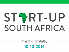 Startup Communities | Entrepreneurship – the next (r)evolution in South Africa! By Melody Arendse