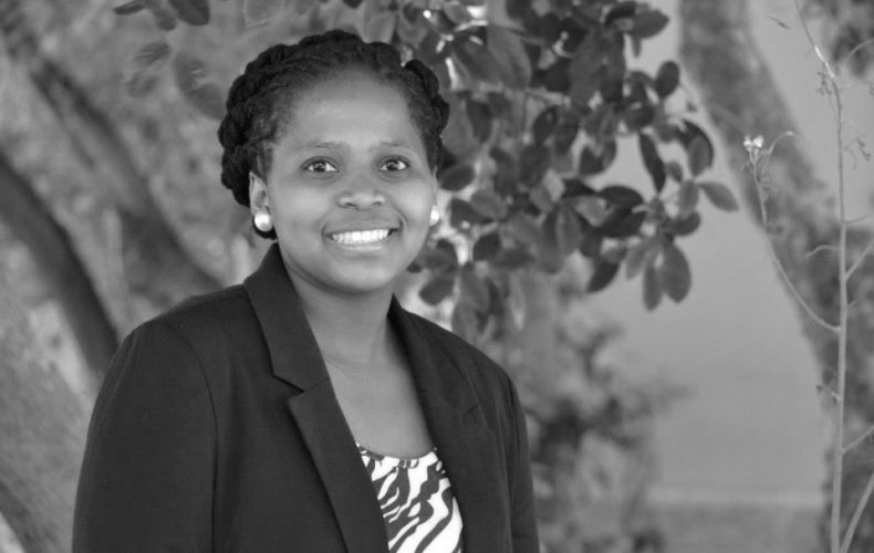 Allan Gray Orbis Foundation mourns death of Candidate Allan Gray Fellow Nnete Malebo.