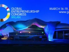 Finding Entrepreneurial Answers in Milan – Global Entrepreneurship Congress 2015