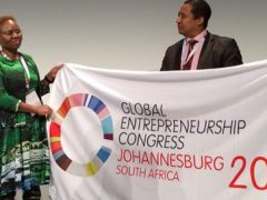 South Africa wins bid as first African country to host 2017 Global Entrepreneurship Congress