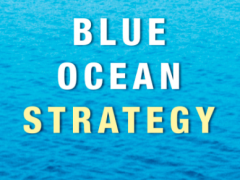 Are monopolies always evil – the creative search for Blue Ocean to drive progress?