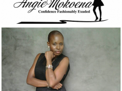Talented Talent – Angelinah Moekena