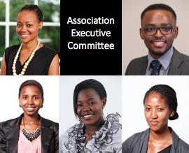 The Association Choose New Executive Committee
