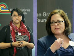 Dr Celeste Nel & Dr Natasja Brow on Widening Participation: Access with Success