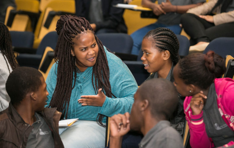 Entrepreneurship: The key to financial stability for youth | By: Lethabo Tloubata