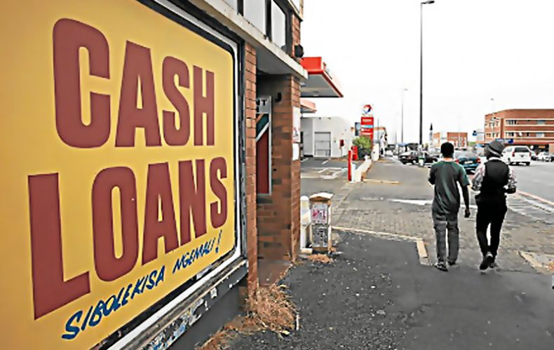 Loans need a rethink to ensure inclusion | By Kevin Rodrigues and Co-Pierre Georg